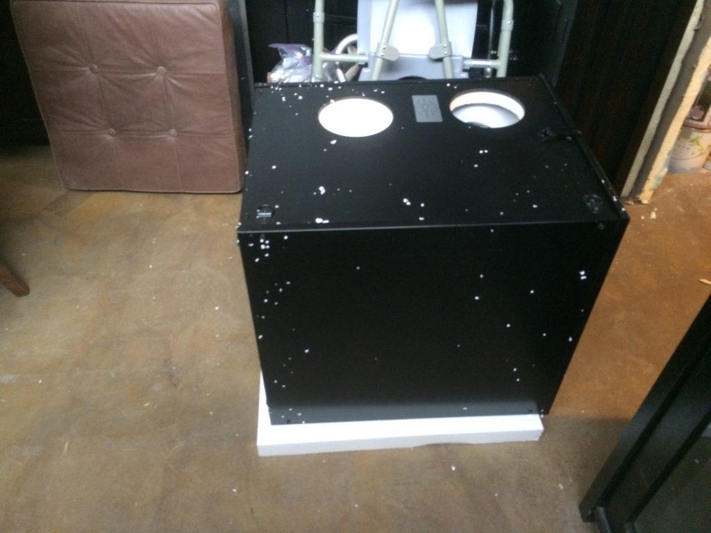 Ultimate Air RecoupAerator