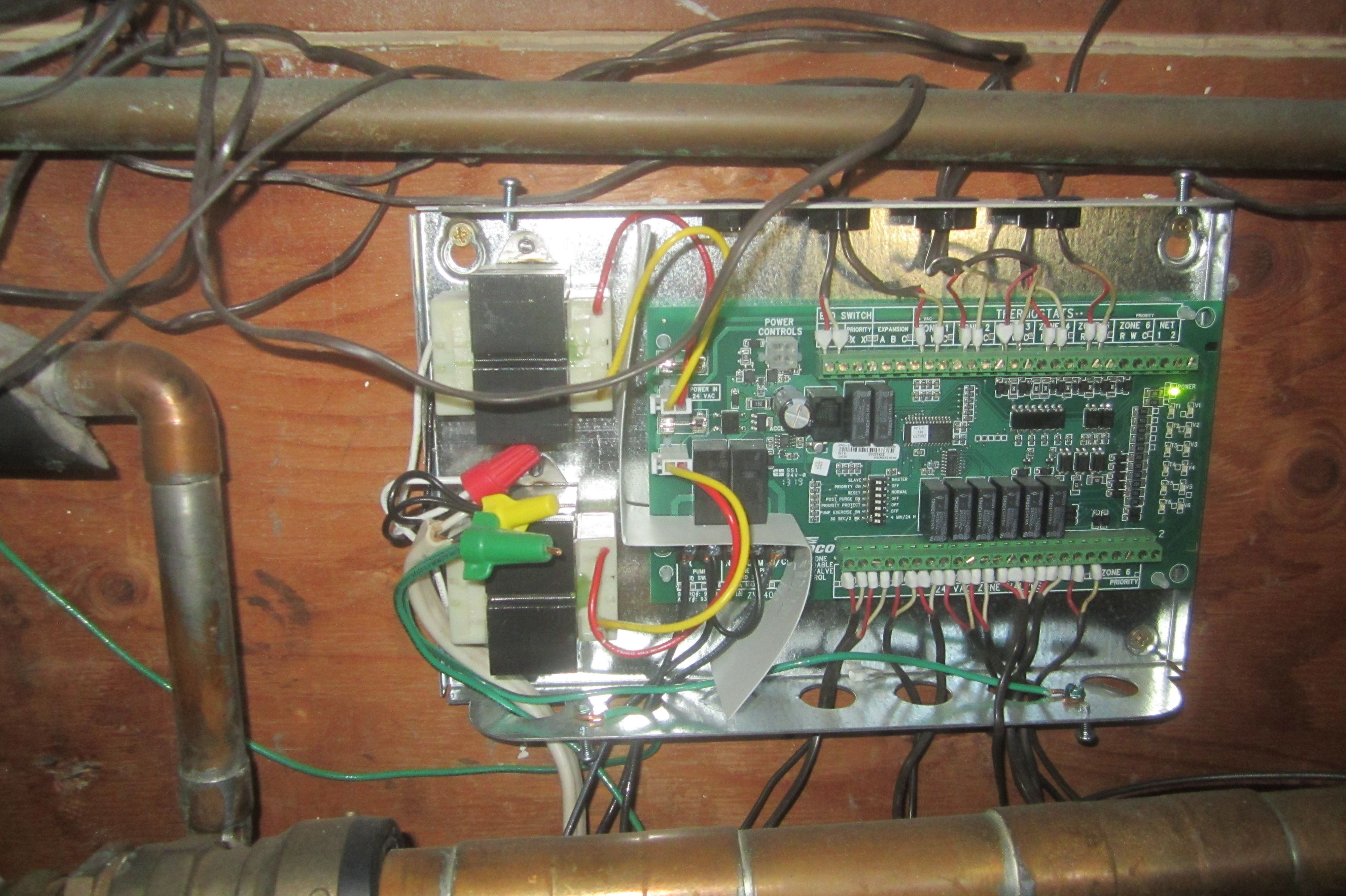 Zone Control Wiring Simple Diagram Taco 3 Controller Revised Twinsprings Research Institute 4000 2664 Pixels